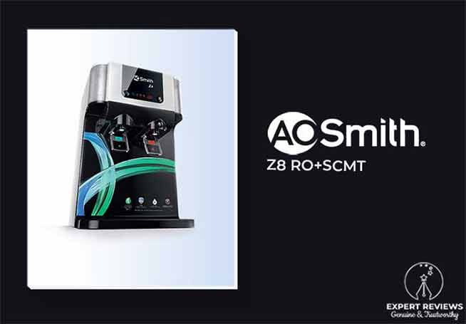 Best AO Smith Water Purifier in India