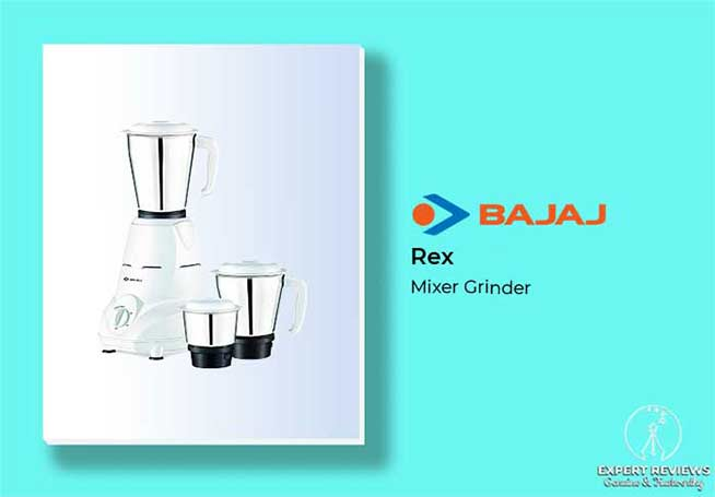 Best Bajaj Mixer Grinder in India