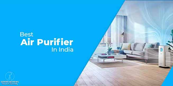 5 Best Air Purifier for home in India 2021
