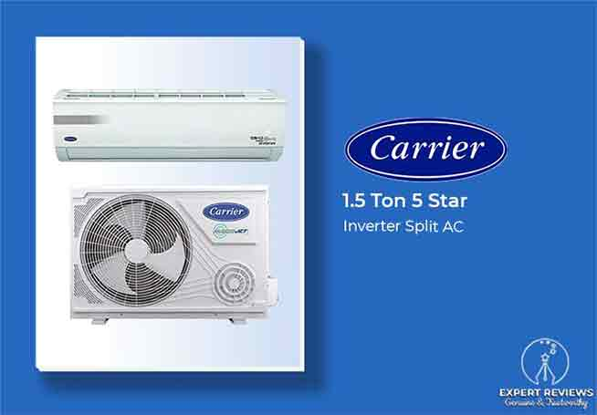 Best Carrier AC in India