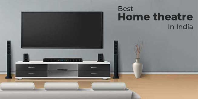 4 Best 5.1 Home theater system in India 2021