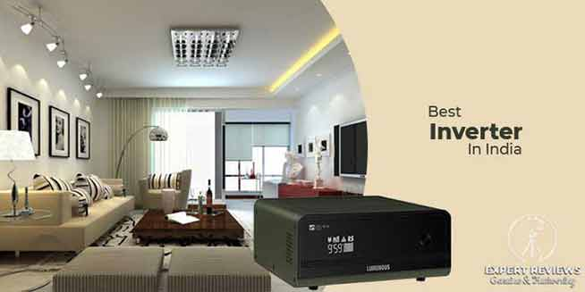 6 Best Inverter for home
