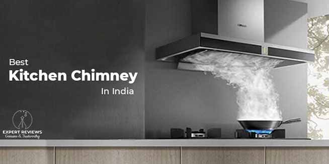 7 Best Kitchen Chimney in India 2021