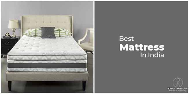 3 Best Memory foam Mattress in India 2021