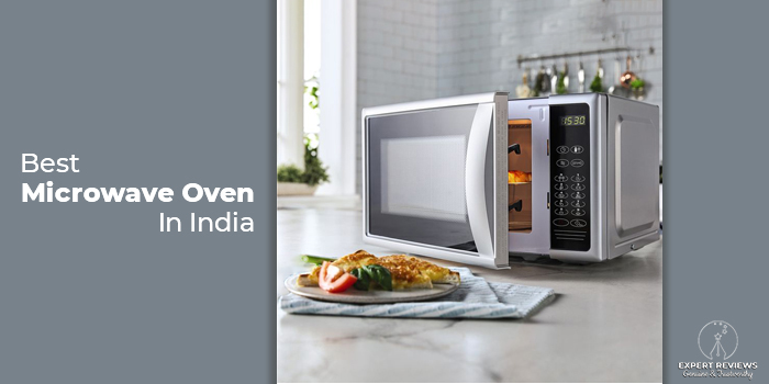 6 Best Microwave oven in India 2021