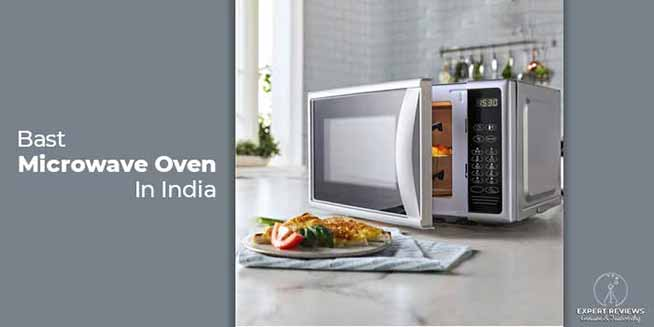 8 Best Microwave oven in India 2021