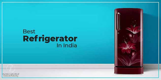 5 Best Refrigerator (Fridge) in India 2021