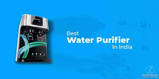 Top 9 Best RO Water Purifiers in India 2021