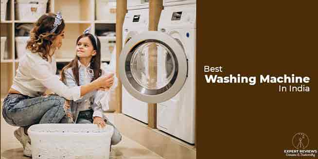 9 Best Fully Automatic Washing Machine in India