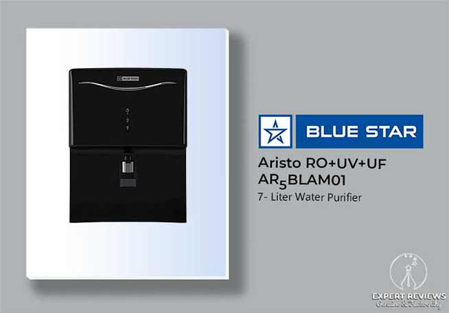 Best Blue Star Water Purifier in India