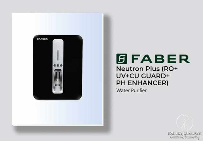 Best Faber Water Purifier in India