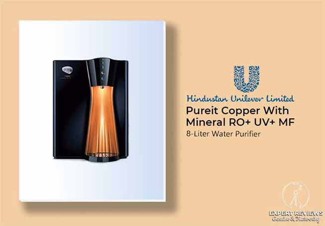 Best HUL Water Purifier in India