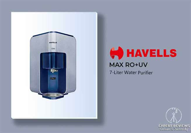 Best Havells Water Purifier in India