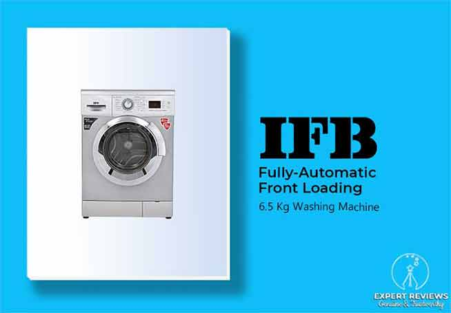 Best IFB Front - Loading Washing Machine in India