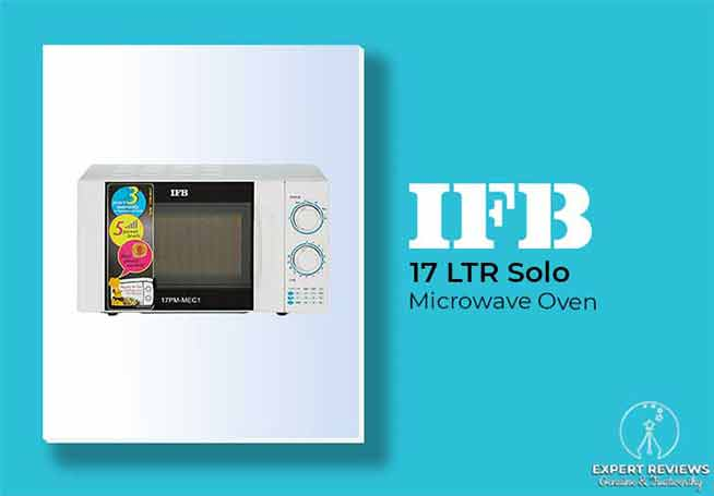 Best IFB Solo Microwave Oven in India
