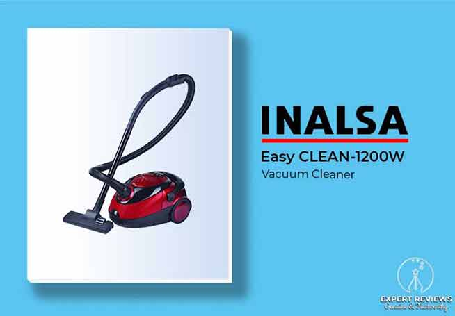 Best Inalsa Vacuum Cleaner for Home