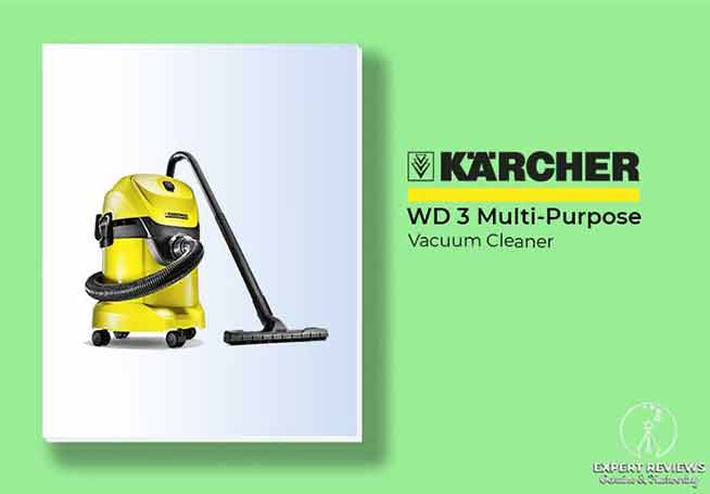 Best Karcher Vacuum Cleaner for Home