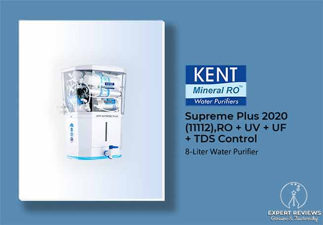 Best Kent RO Water Purifier in India