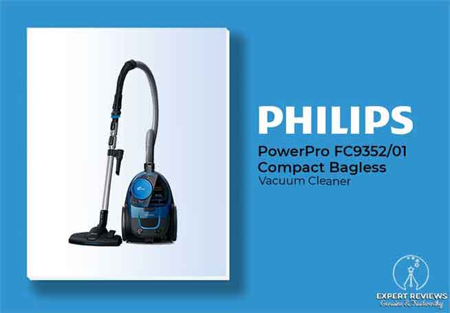 Best Philips Vacuum Cleaner for Home