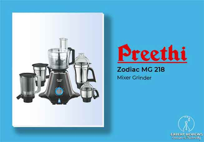 Best Preethi mixer Grinder in India