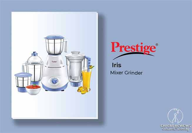 Best Prestige Mixer Grinder in India