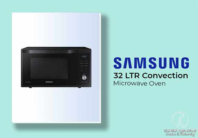 Best Samsung Convection Microwave oven India