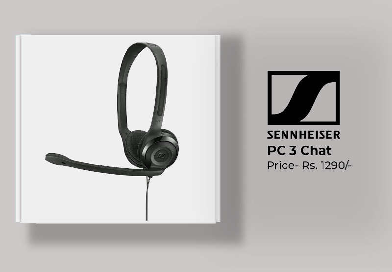 Best Sennheiser Headphone under 2000