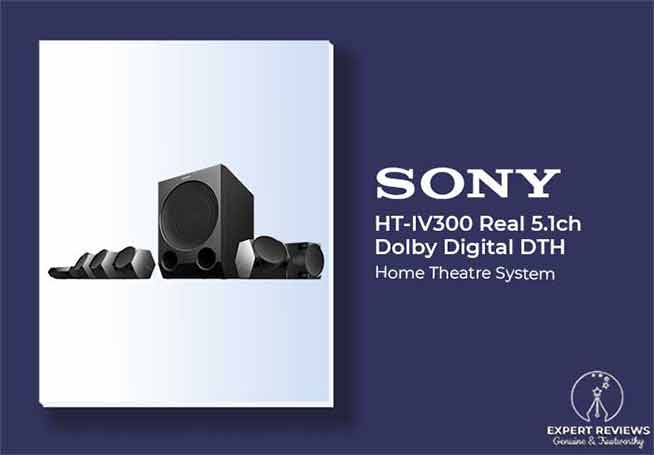 Best Sony Home Theater System in India