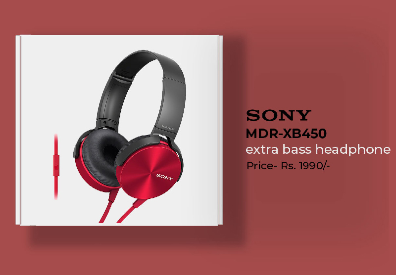 Best Sony Headphone under 2000