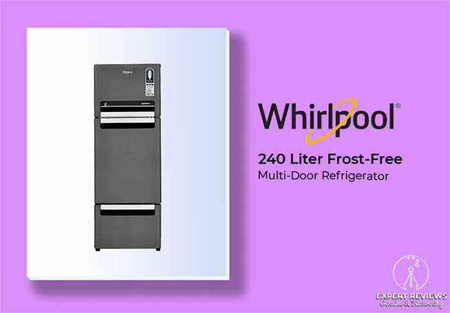 Best Whirlpool Refrigerator in India
